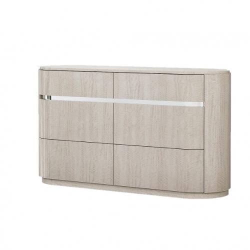 Francia Dresser