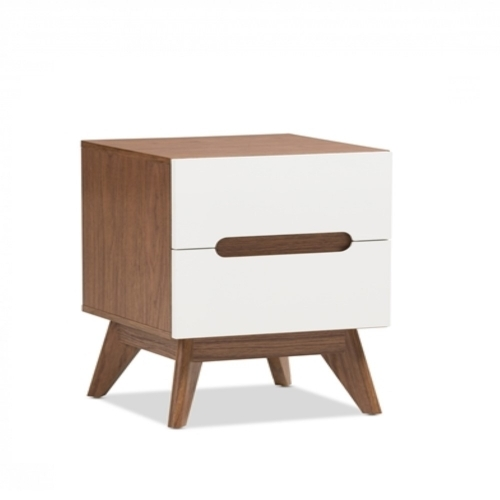 Woodchuck Nightstand