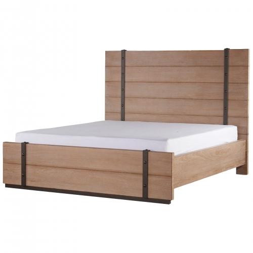 Paola King Bed