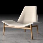 Ali Lounge Chair