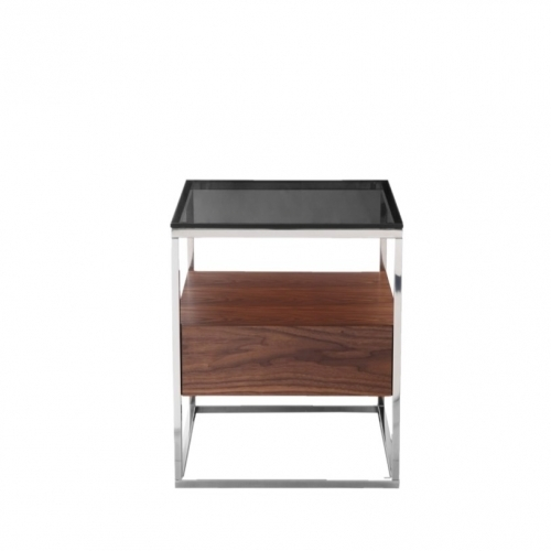 Xaniel End Table