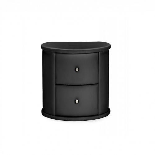 Moonlight Nightstand
