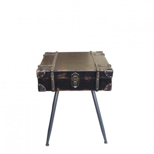 Treasure End Table