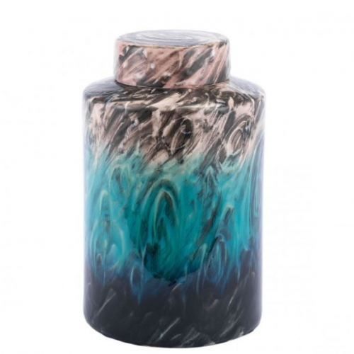 Swirl Jar