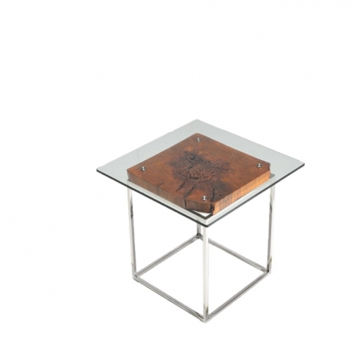 Root End Table