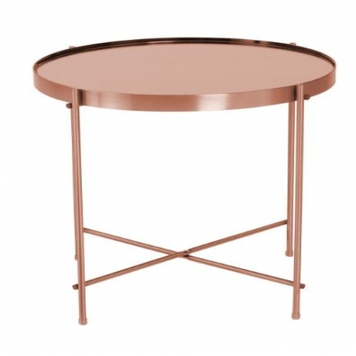Monet Side Table