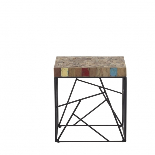 Kids End Table