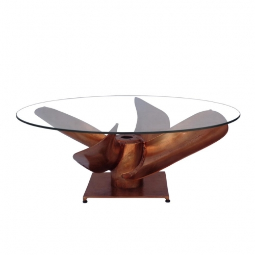 Rosewave Coffee Table