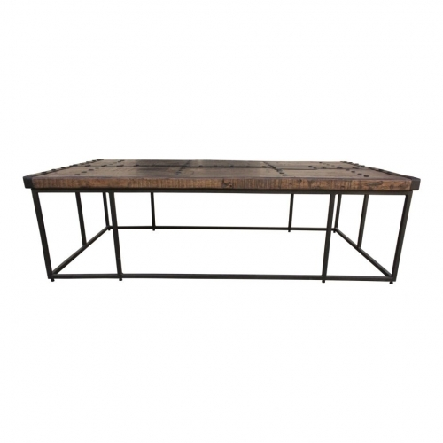 Chamber Coffee Table