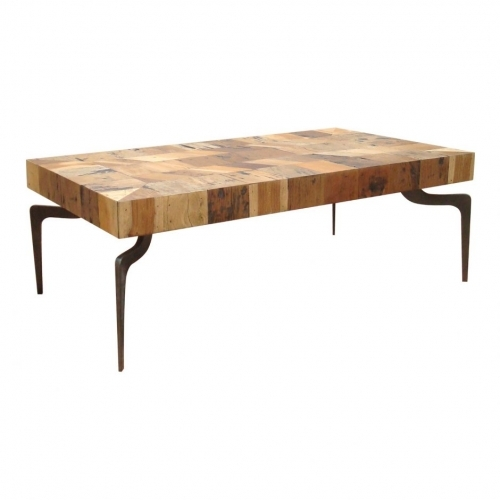 Land Coffee Table