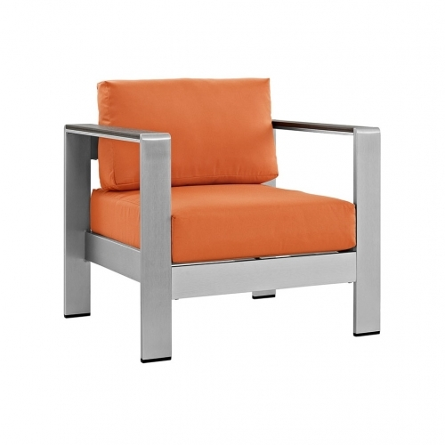 Climate Chair