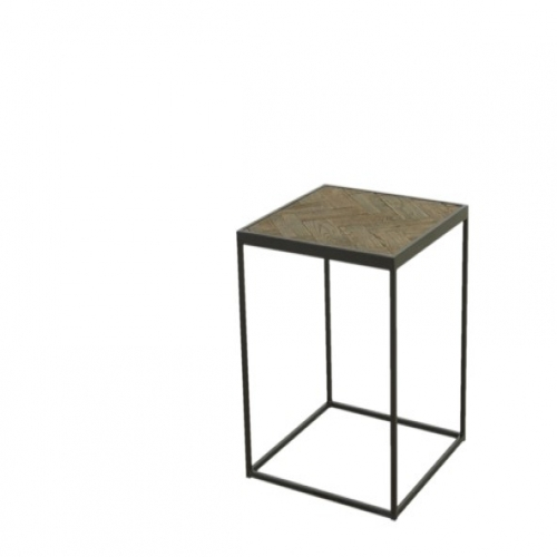 Dree End Table