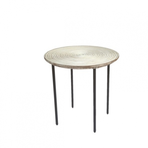 Lost End Table