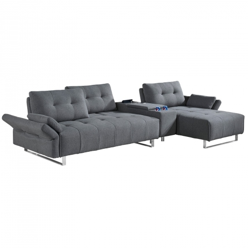 Lorie Sectional