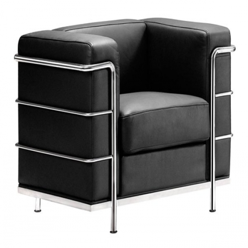 Fortress Armchair