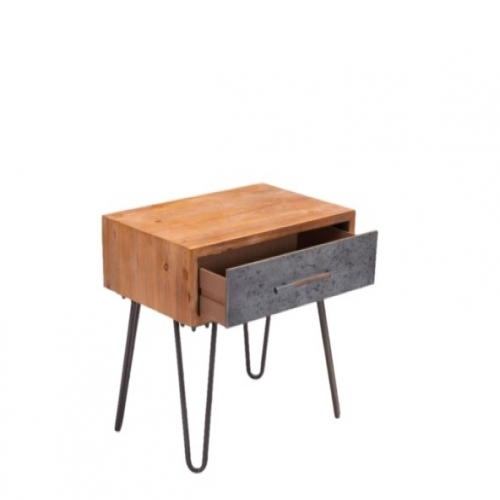 Eri End Table