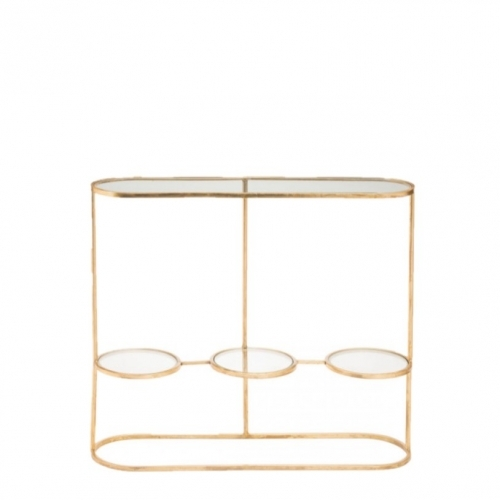 Okaly Console