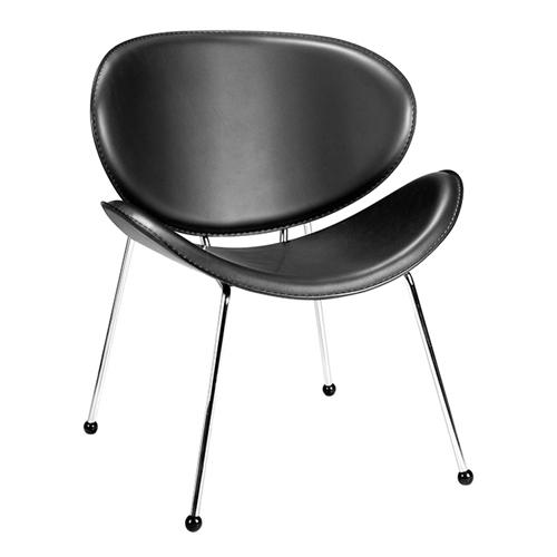 Match Lounge Chair