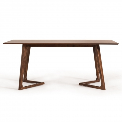West Wood Dining Table