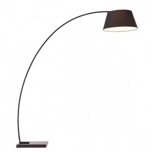 Casa Blanca Floor Lamp