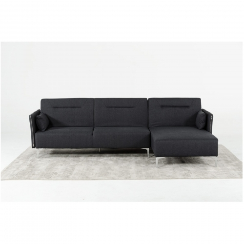 Jhonny Sectional Bed