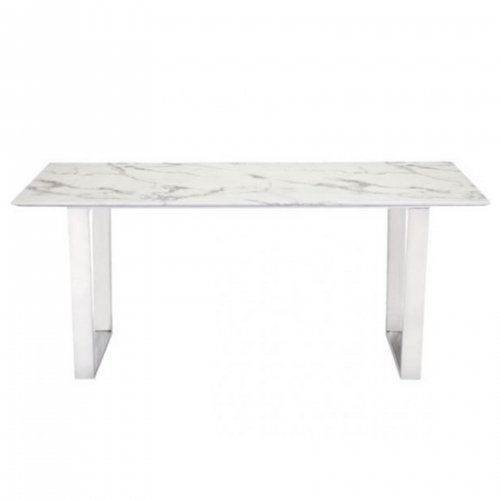 Angle Dining Table