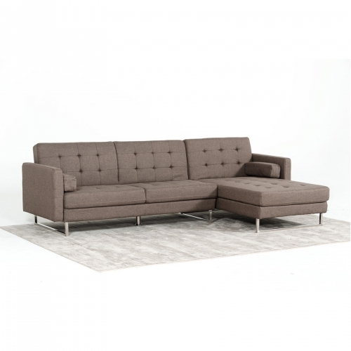 Lugo Sectional Bed
