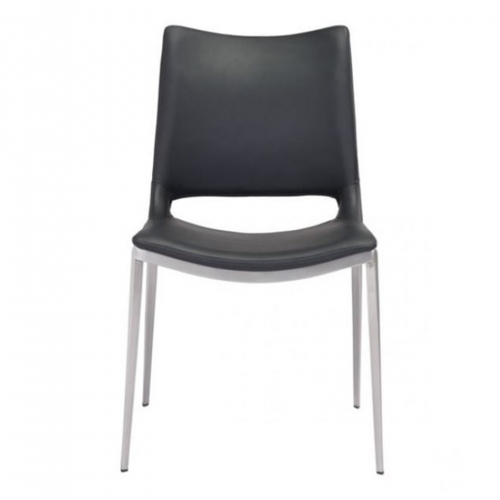 Marina Black Dining Chair