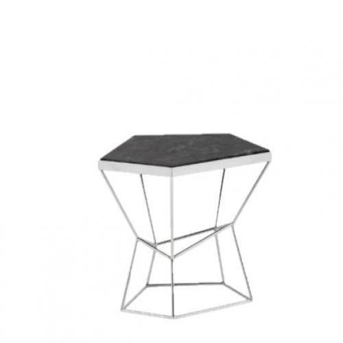 Spaze End Table