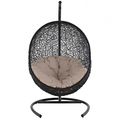 Swing Chair Beige