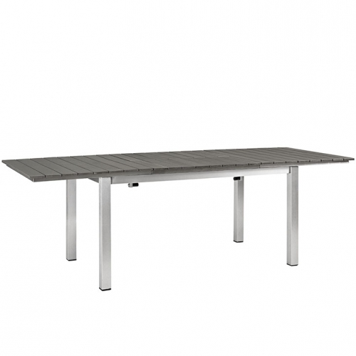 Climate Extendable Dining Table