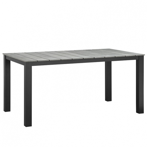 Bikini Rectangular Dining Table