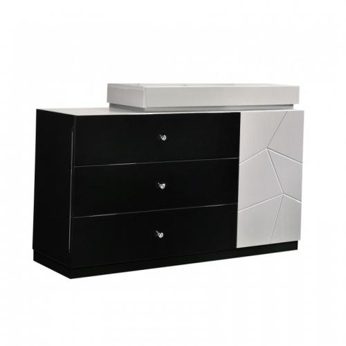 Divina Dresser