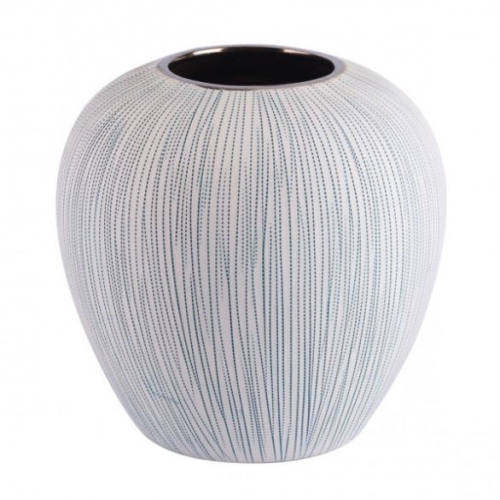 Dots Vase Small