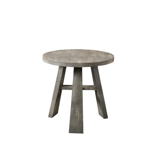 Russika End Table