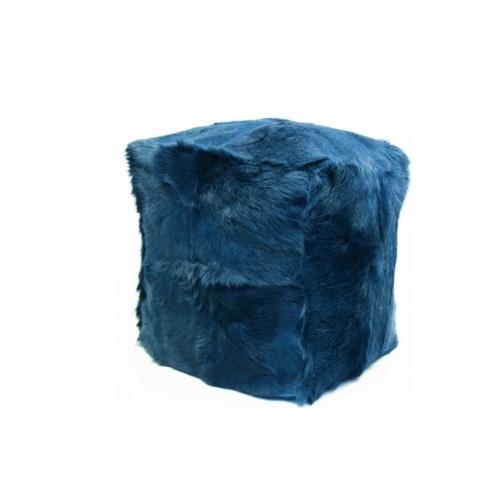 Azul Pouf