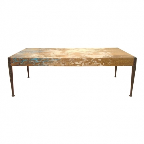 Raidi Coffee Table