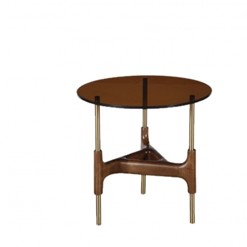 Molina End Table