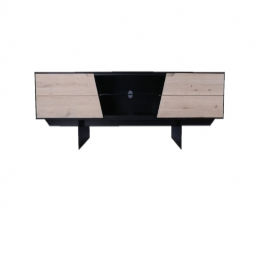 Space TV Stand