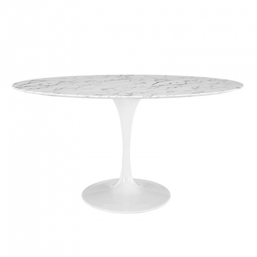 Rox Oval Dining Table