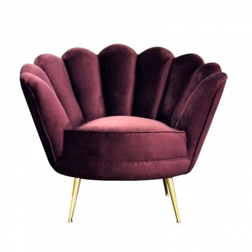 Tulip Lounge Chair