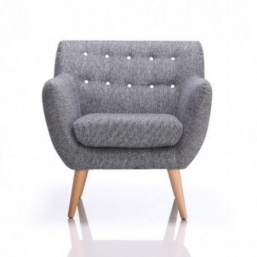 Cuture Lounge Chair