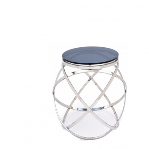 Particle End Table