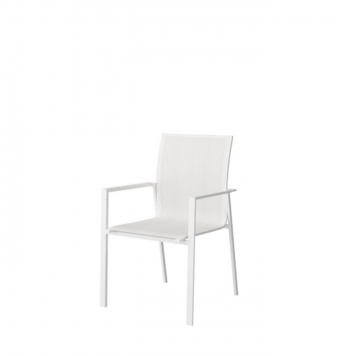 Cloud Arm Dining Chair