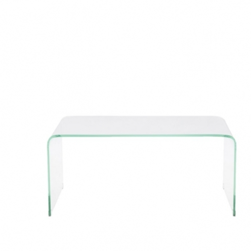 Clarity Coffee Table