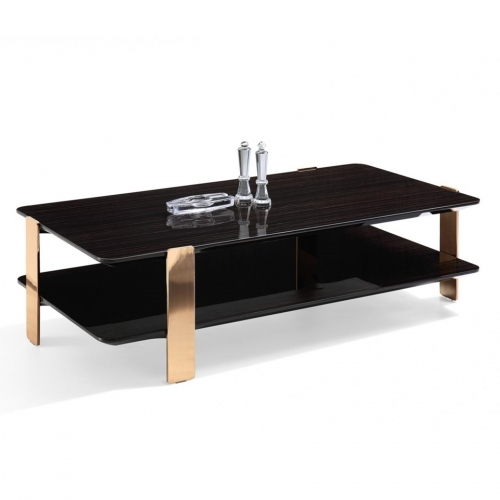 BlackRose Coffee Table